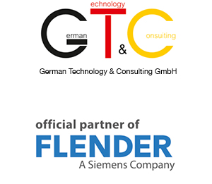 Official Partner of FLENDER